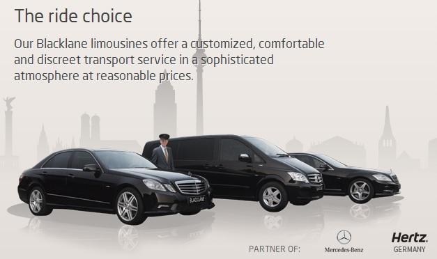 ride choice