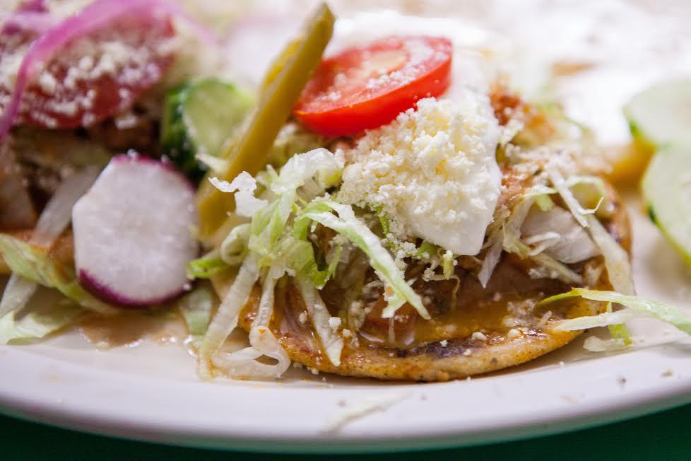 taco open