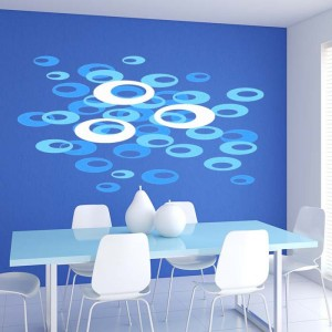 Decorating with Wall art Decals