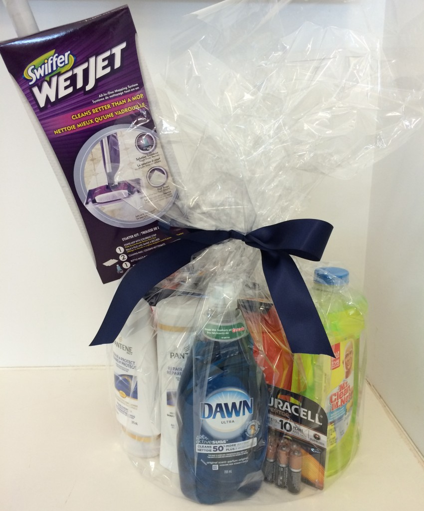 CDW Prize Pack