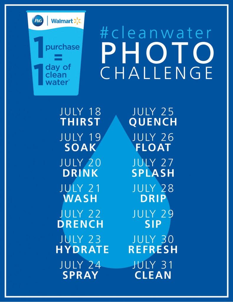 CLEAN WATER2