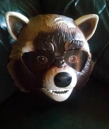 raccoonmask