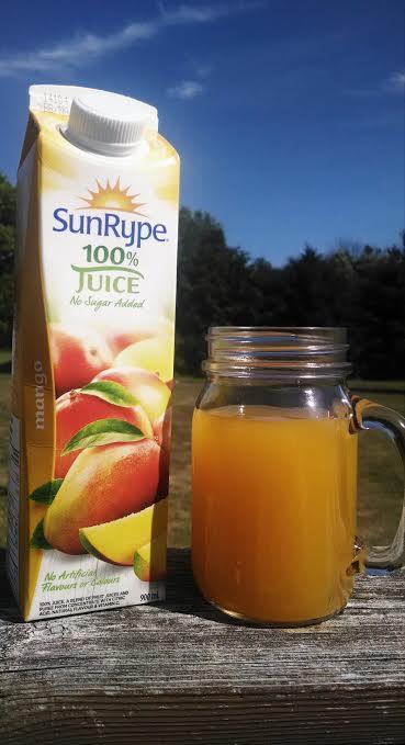 sunrype juice