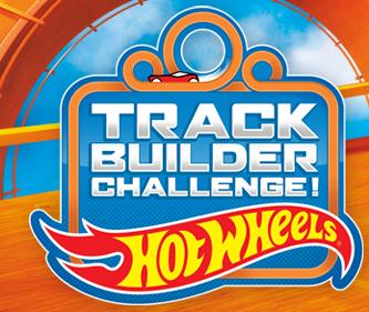 track builder challenge