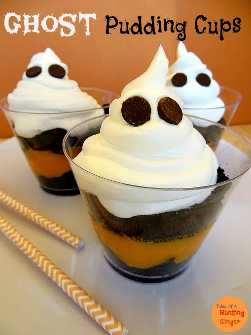 Ghost-Pudding-Cups