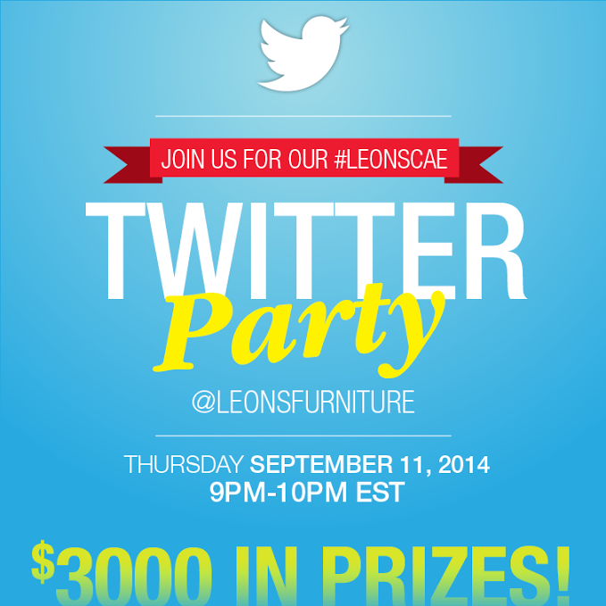 leons-twitter-party