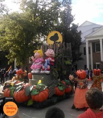 peanuts-parade
