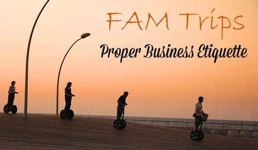 FAM-tour