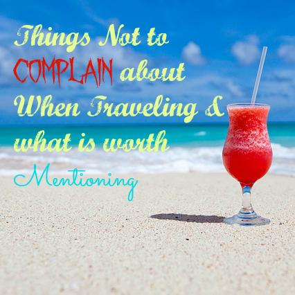 travel-complaints