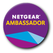 Netgear-Ambassador-badge