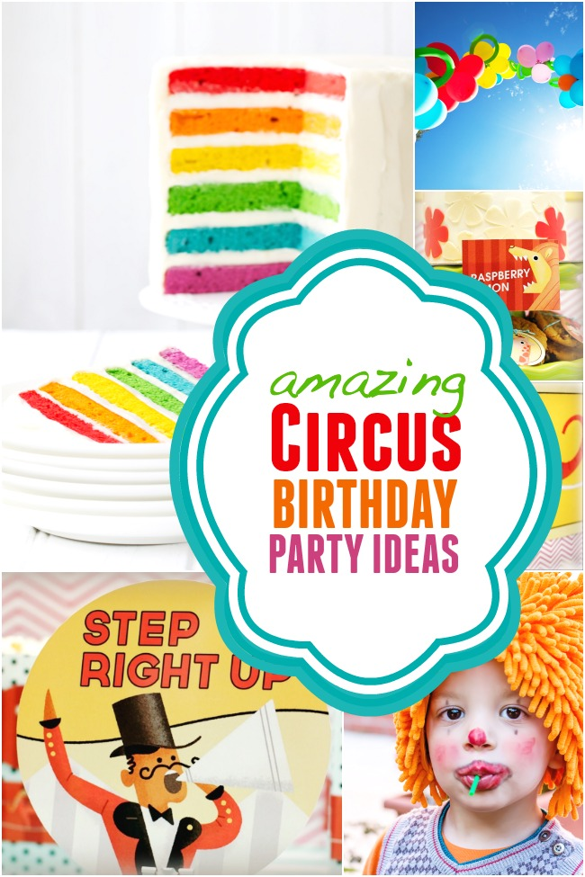 circus-birthday-party-ideas