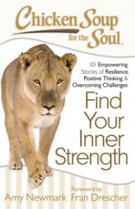 Chicken Soup for the Soul Find your Inner Strength Giveaway US/CAN