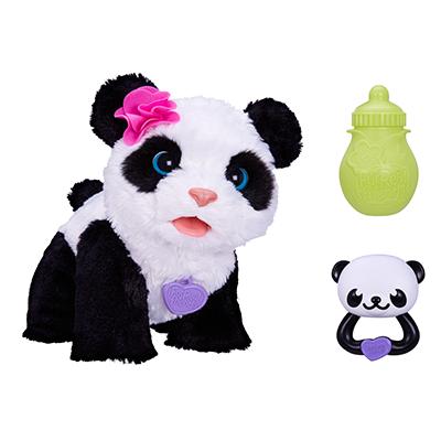 furreal-panda