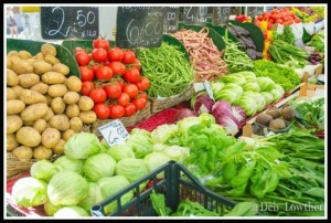 How to Shop So Your Family Will Eat Healthy By @Deb_Lowther