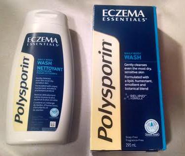 polysporin-eczema