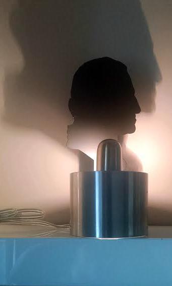 president-lamp