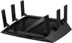NETGEAR Nighthawk X6 Tri-Band WiFi Router #NETGEAR