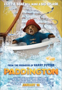 #Win tickets to see #PADDINGTON (Select cities)