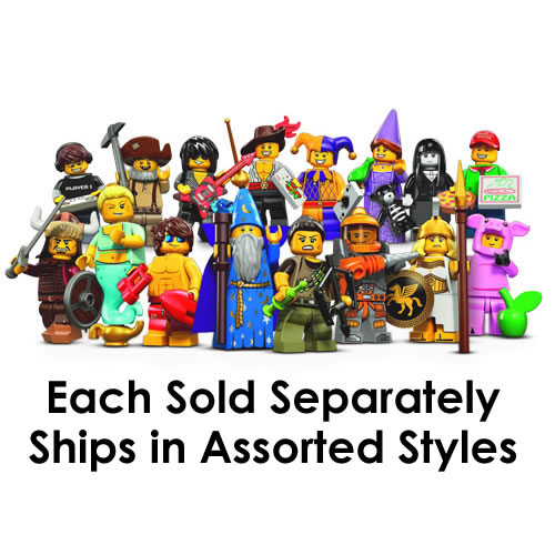 LEGO-SERIES-MINIFIGURES