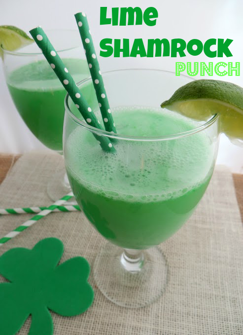 Lime-Shamrock-Punch