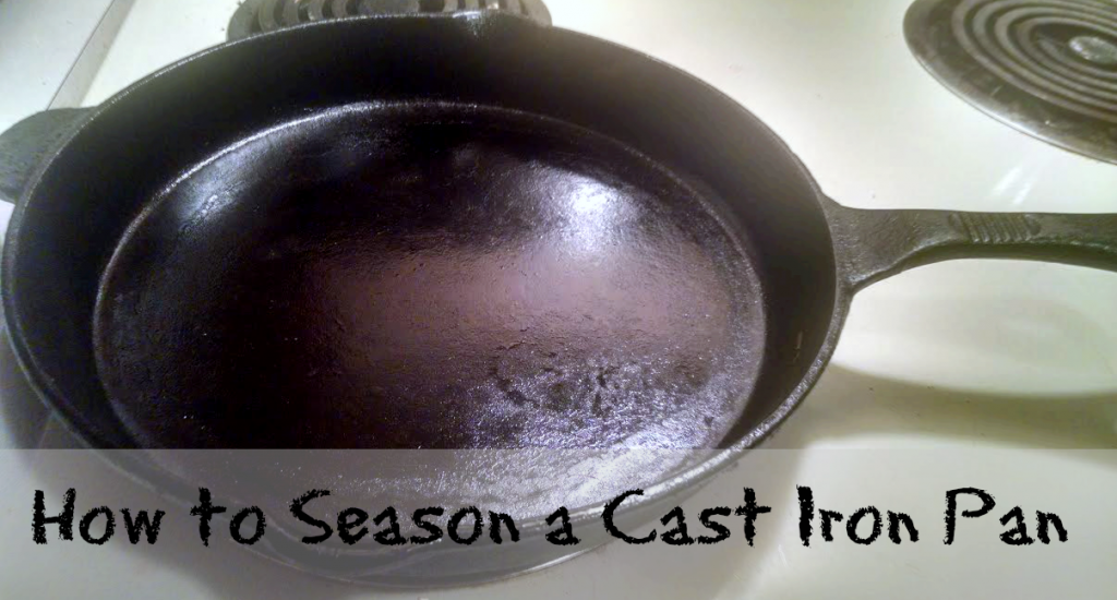 cast-iron-pan-seasoned