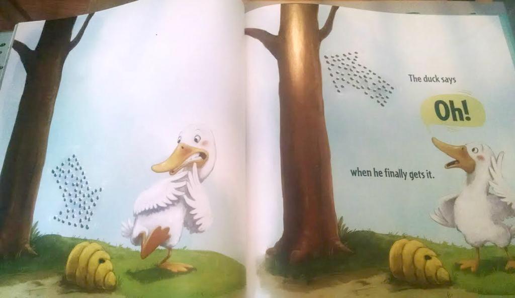 duck-book