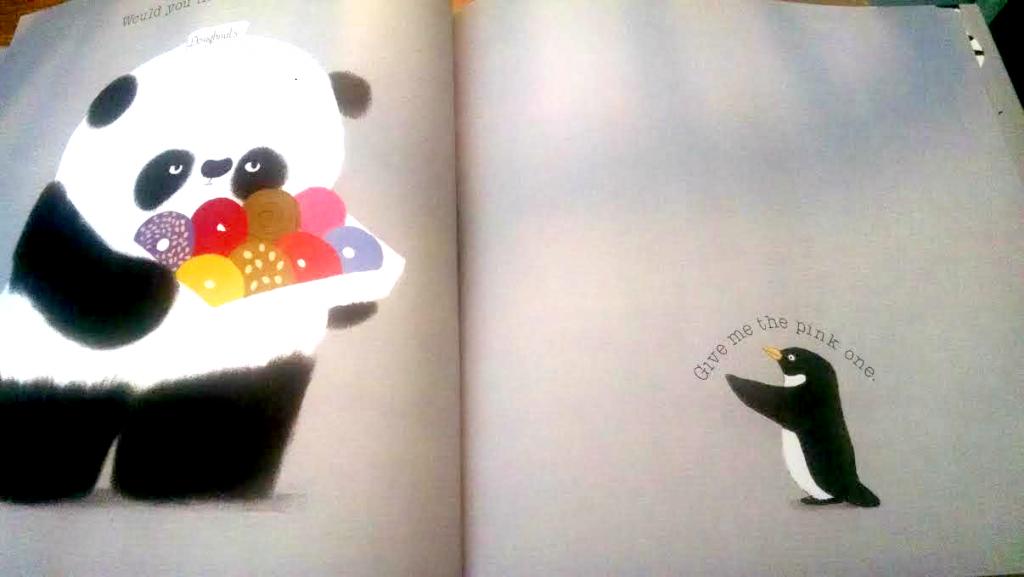 panda-book