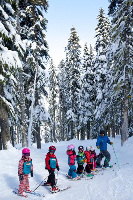whistler-ski-school