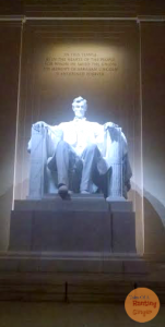 5 Things to do in Washington DC