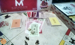 Fun things from Monopoly