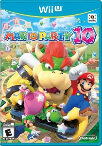Fun times at the Mario Party 10 #MarioParty10 #nintendocanada