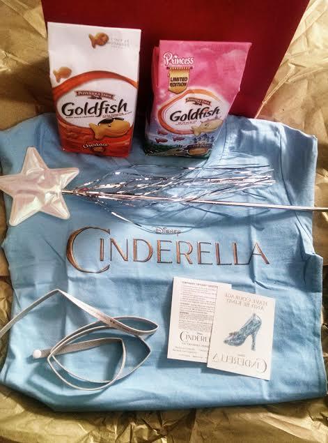 goldfish-cinderella