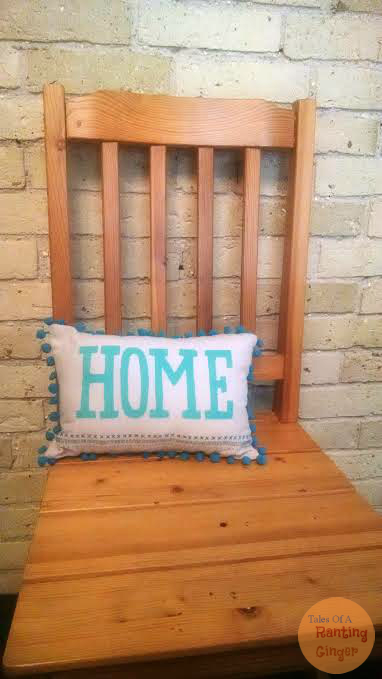 home-pillow