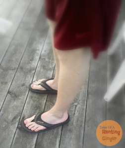 Montrail Sandals – Recovery sandal for after trail comfort