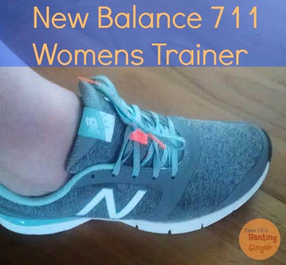 New Balance Trainer