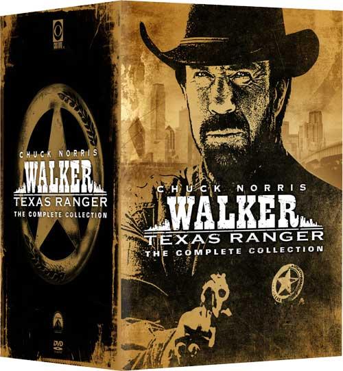 WalkerTexasRanger-Complete