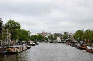 Your One Stop Guide to Amsterdam Travel Deals