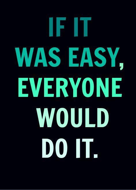 if easy