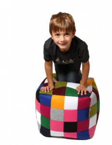 Win this Kids ottoman from Lazy-Life Paris (Canada)