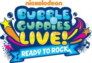 Bubble Guppies Live national tour #ldnont #BubbleGuppiesOnTour