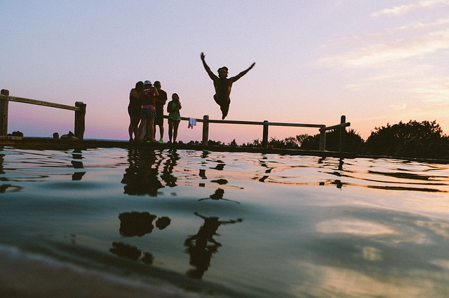 summer-swim