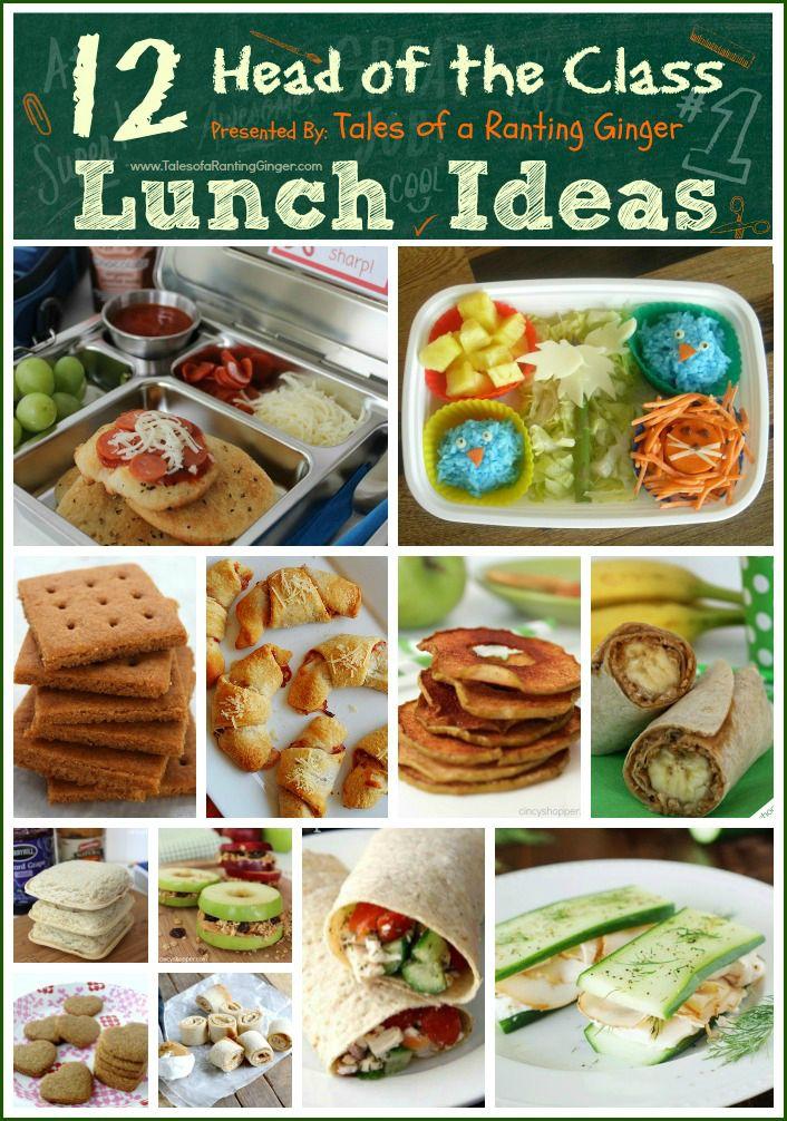 LunchIdeas