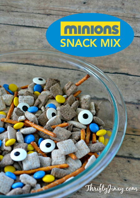 Minions-Snack-Mix-Recipe