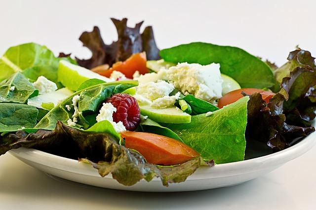 leafy-salad