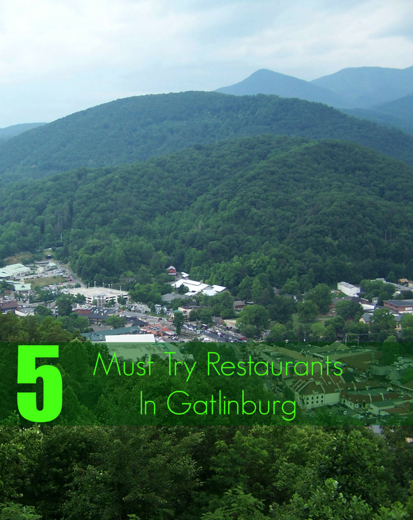 restaurants-in-Gatlinburg