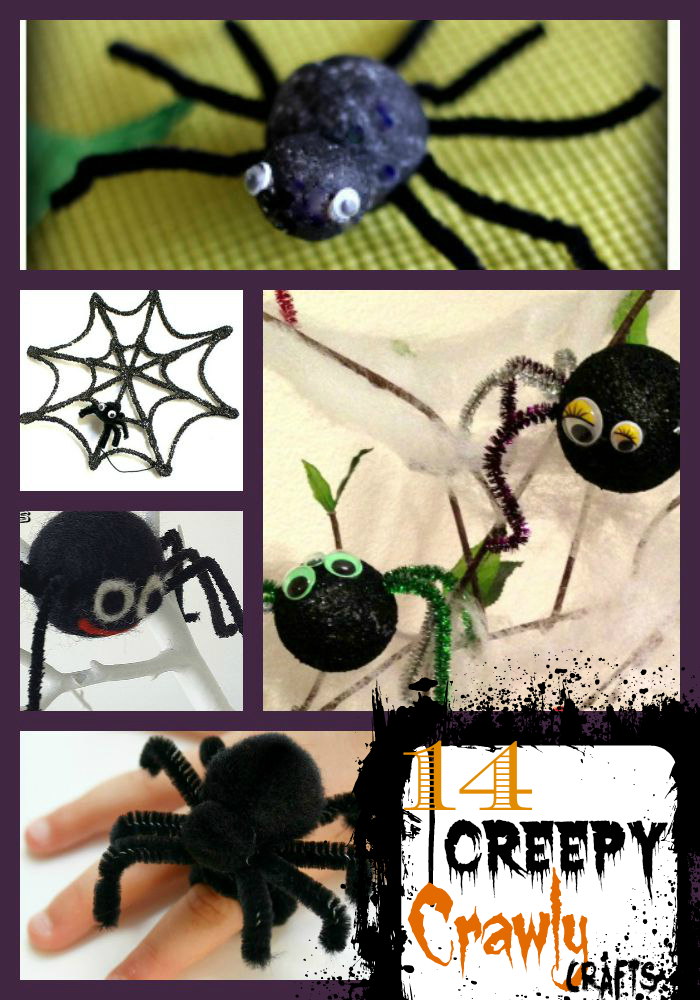 creepy-crawly-crafts
