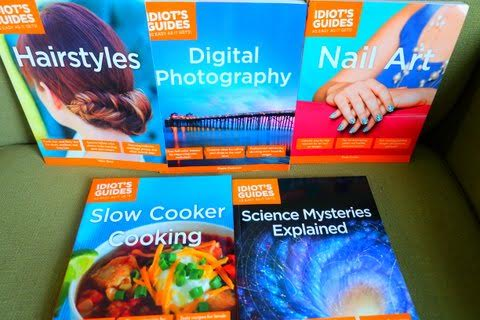 idiots-guide-books