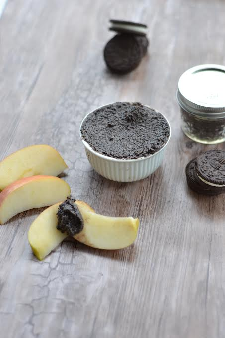 oreo-cookie-butter-apples