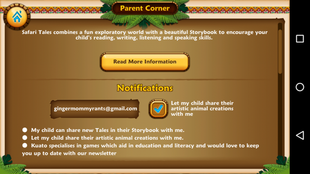 parental-corner