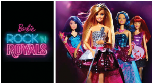 Barbie Rock n' Royals Contest alert with Giveaway #BeSuper